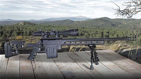 Performance Center T C Long Range Rifle