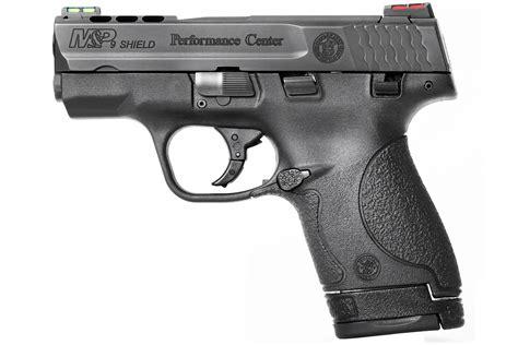 Performance Shield 9mm