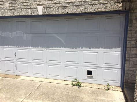 Pet Door For Garage Door Make Your Own Beautiful  HD Wallpapers, Images Over 1000+ [ralydesign.ml]