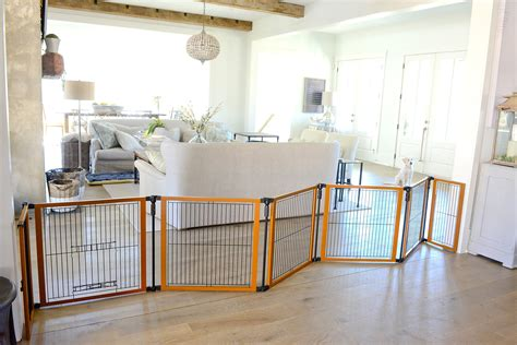 Pet Gate For Garage Door Opening Make Your Own Beautiful  HD Wallpapers, Images Over 1000+ [ralydesign.ml]