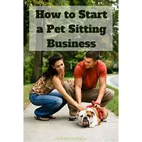 Coupon code for pet sitting and dog walking business start up kit