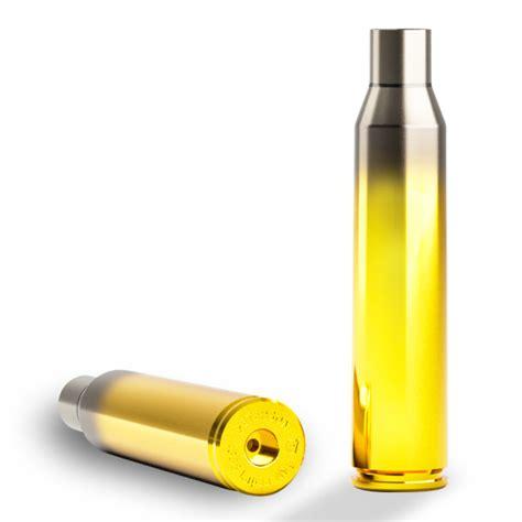 Peterson Cartridge 338 Lapua Magnum Brass 338 Lapua Magnum Brass 50box