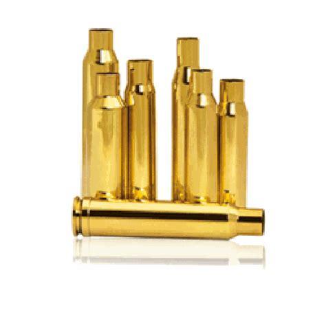 Peterson Cartridge 338 Norma Magnum Brass 338 Norma Magnum Brass 50box