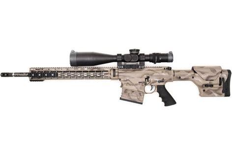 Petra Rifle Review