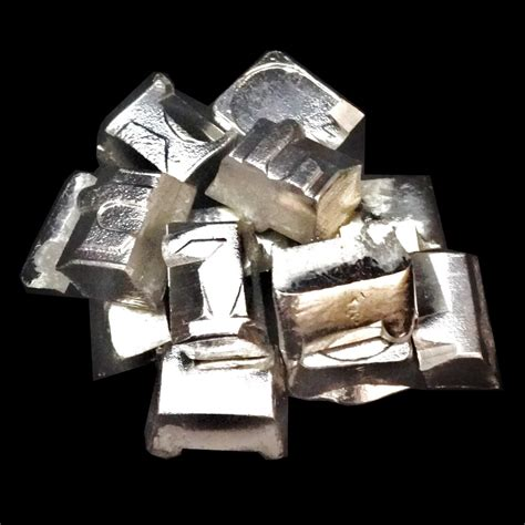 Pewter Alloys - RotoMetals