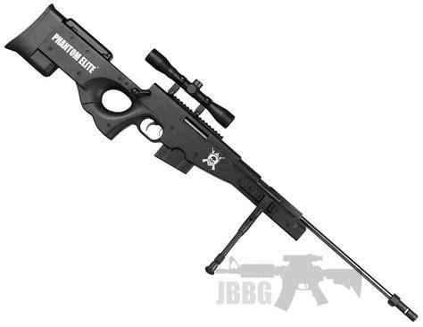 Phantom Sniper Rifle