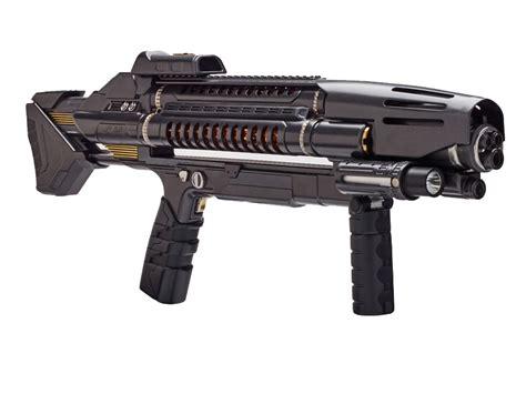 Phaser Rifle