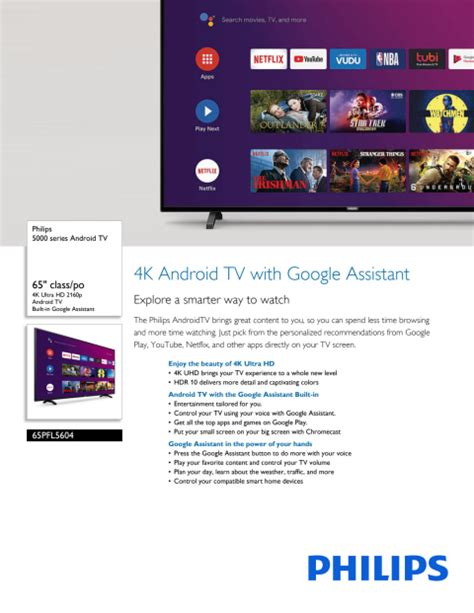 philips 39 inch smart tv walmart pdf manual