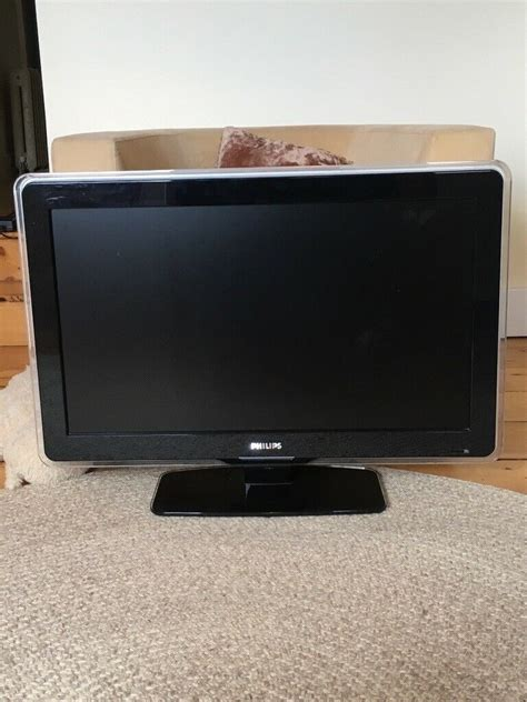 philips 40 inch lcd tv pdf manual