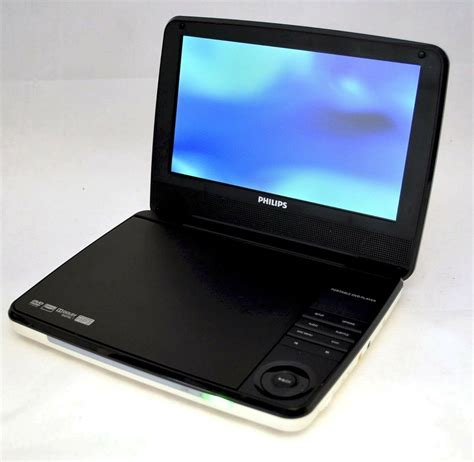 philips portable dvd player 9 inch pdf manual