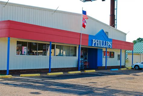 Phillips building supply Image