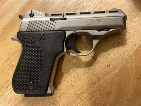 Phoenix Arms 25 Acp Disassembly