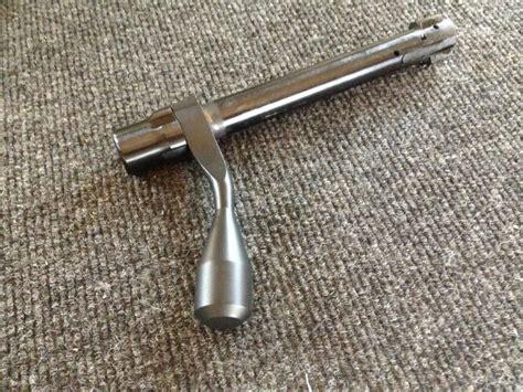 Phoenix Custom Rifles Bolt Knob