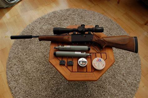 Phoenix Mk2 Air Rifle