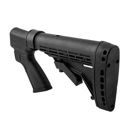 Phoenix Technologies Kicklite Tactical Buttstock Remington 870 Review