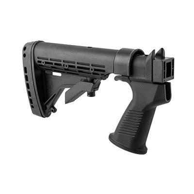 PHOENIX TECHNOLOGY LTD Kicklite Tactical Buttstock Saiga