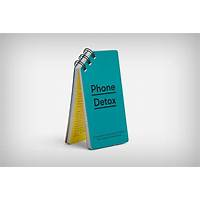 What is the best phone detox system?
