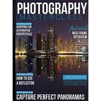 Buying photography masterclass