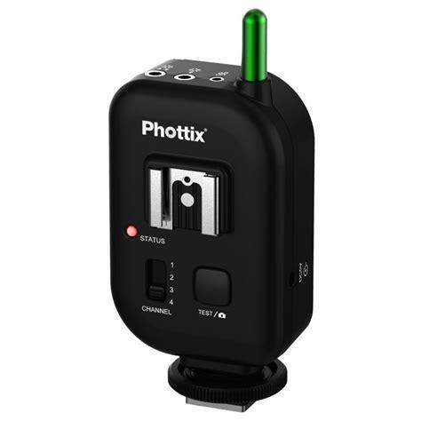 Phottix Atlas Ii Wireless Trigger