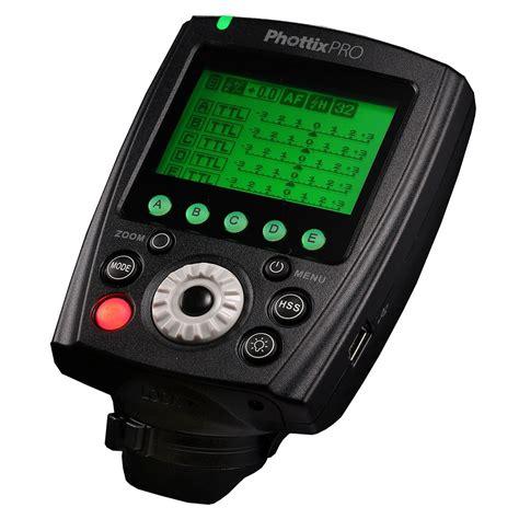 Phottix Odin Ttl Flash Trigger For Canon