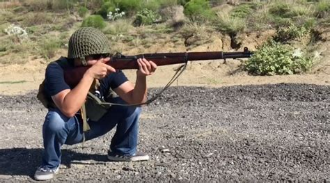 Phuc Long M1 Garand