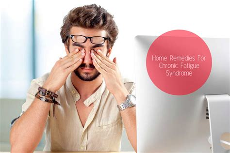 Physical Therapy For Chronic Fatigue Syndrome