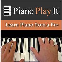 Piano by chords promo