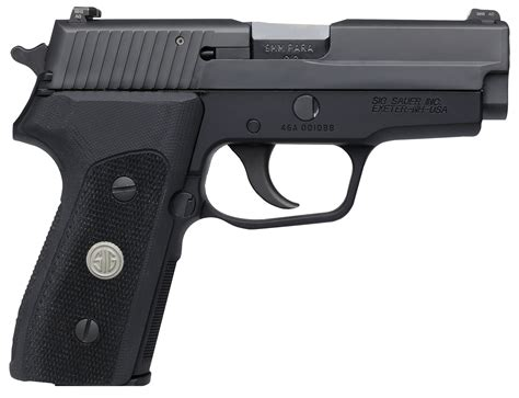 Pic Of A P225 Sig Sauer