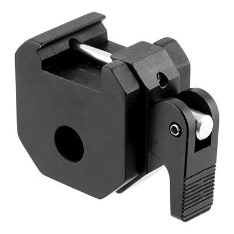 Picatinny Qd Bipod Adapter Sinclair International