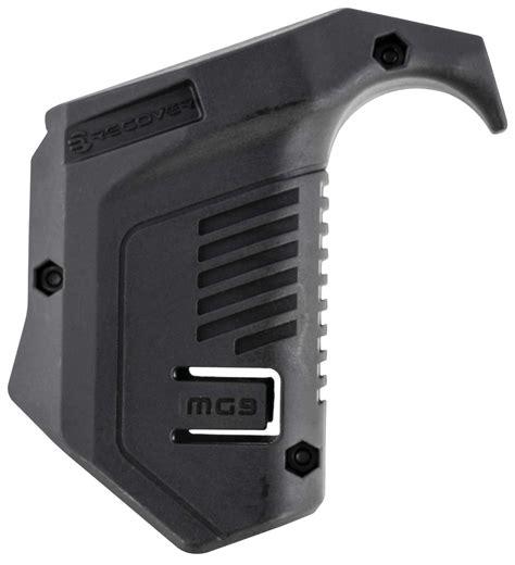 Picatinny Rail 9mm Magazine Holder