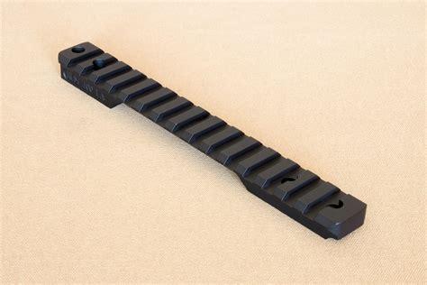 Picatinny Rail Bipod Mount Remington 700