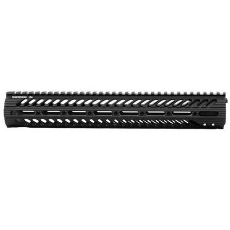 Picatinny Rail For Diamondhead Handguard