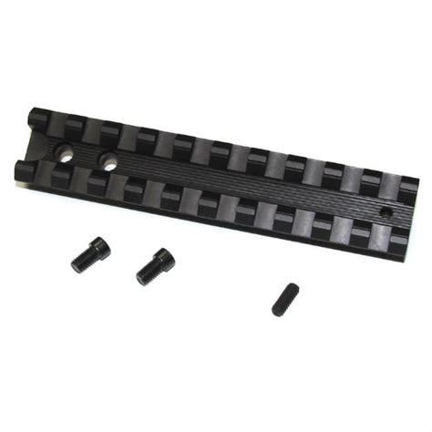 Picatinny Rail For M6 Scout