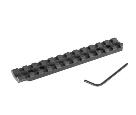 Picatinny Rail For Marlin Camp Carbine