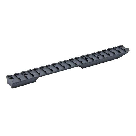 Picatinny Rail For Savage 110 Short Action