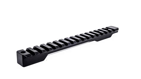 Picatinny Rail For Weatherby Mark V Tactical
