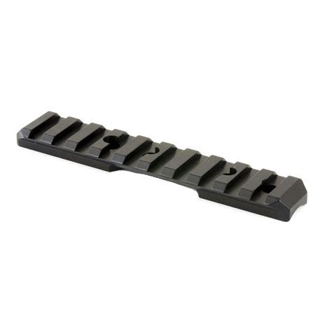 Picatinny Rail Mark 4
