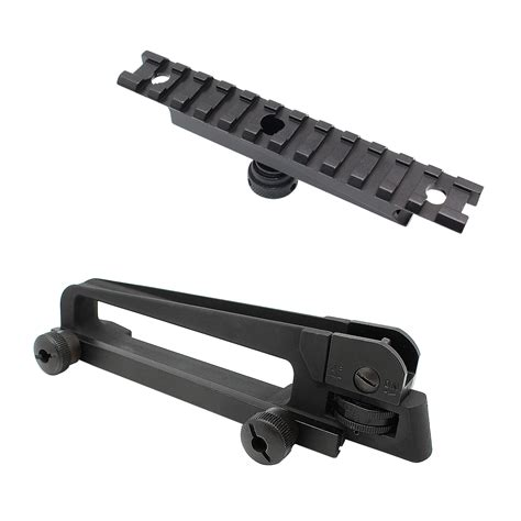 Picatinny Rail Rifle Carry Handle