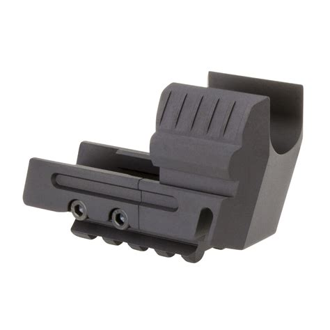 Picatinny Rail Weights For Pistols And Remington 783 Short Action Picatinny Rail Scope Mount