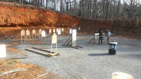 Pickens County Rifle Range