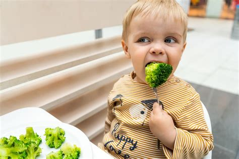 Picky Eating Habit