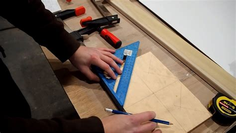 Picture frame jig jig youtube Image