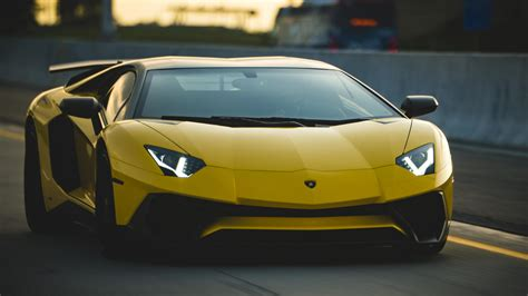 Pictures Of Lamborghini Aventador Sv HD Wallpapers Download free images and photos [musssic.tk]