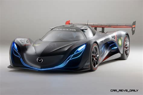 Pictures Of Mazda Furai HD Wallpapers Download free images and photos [musssic.tk]