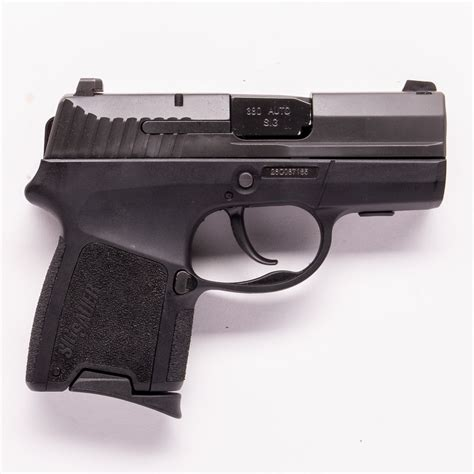 Pictures Sig Sauer P290