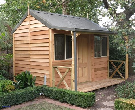 Pictures of garden sheds Image