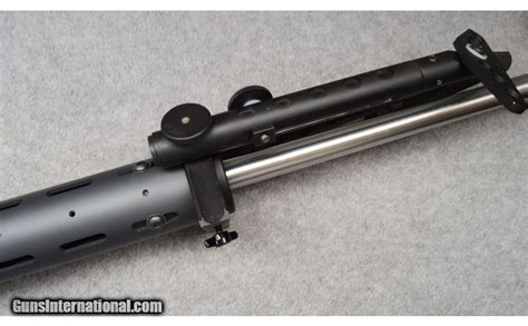Pierce Engineering 308 Target Rifle