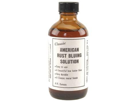Pilkington Classic American Rust Blue 4oz Liquid