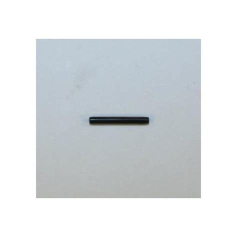 Pin Sear Spring Beretta Usa - Gunsmike Bugpy Co