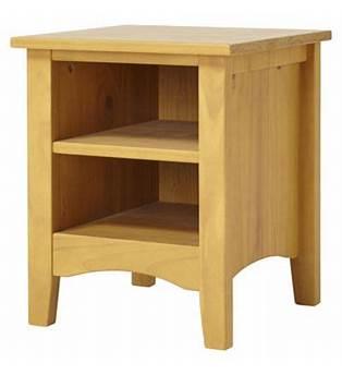 Pine Bedside Cabinets Tesco
